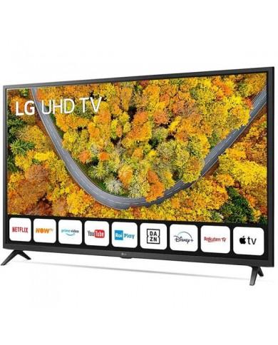 "LG LED 65"" 4K SUPER UHD SMART TV WEBOS 3.0 3HDMI 3USB A+ - 65UH770V"